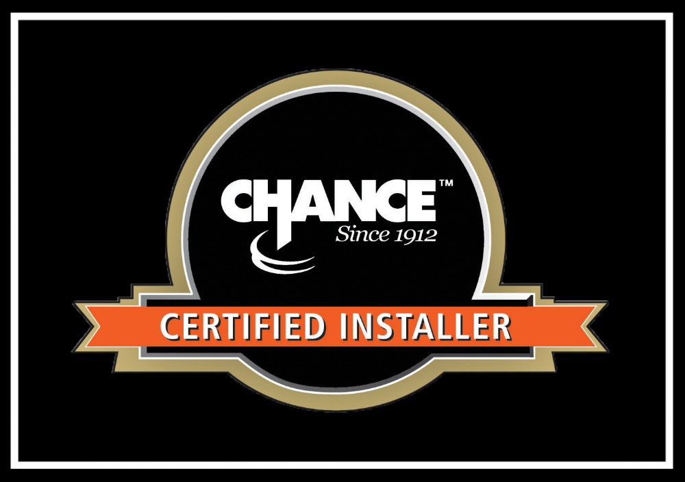Nationally Certified,   - We are certified by  AB Chance.CHANCE Certified Installers can offer a 30-year, fully transferrable product warranty, guaranteeing the foundation is built to last.