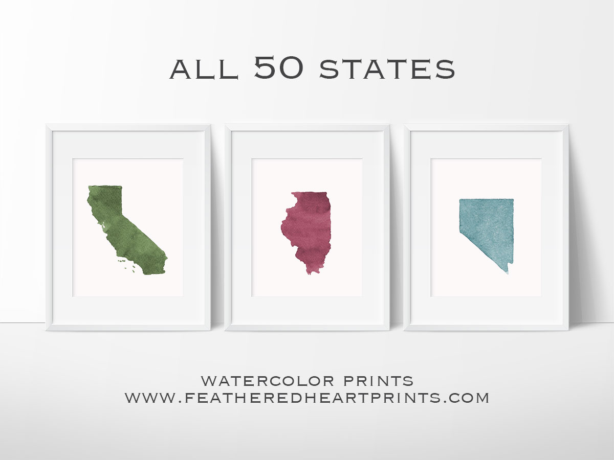 California-Illinois-Nevada-watercolor-art-prints-Group.jpg