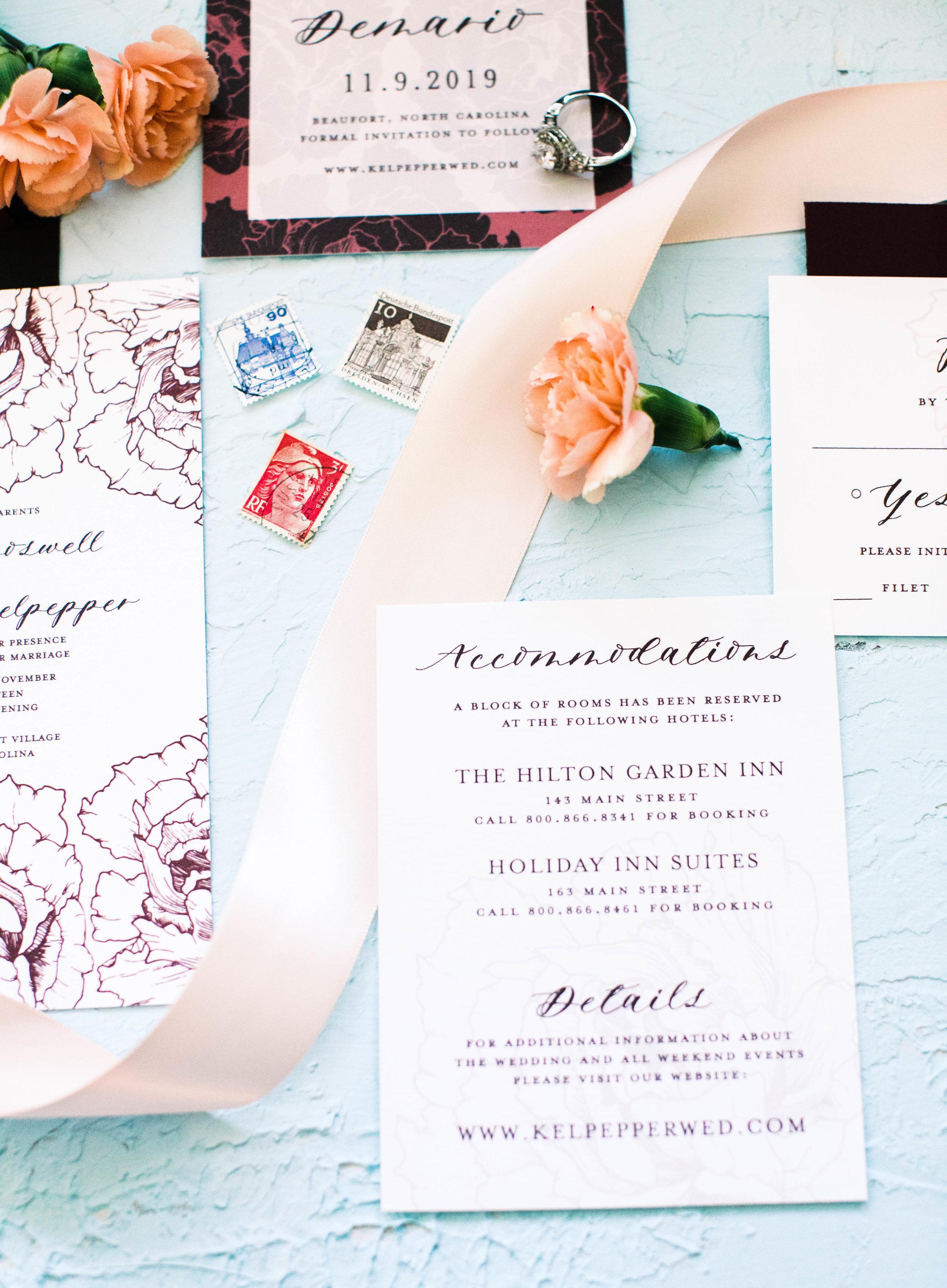 Anna Hand Drawn Wedding Invitation Burgundy Peonies Feathered Heart PrintsAnna 3W2A0366.jpg