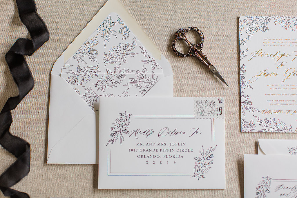 Penelope - Hand Drawn Floral Wedding Invitations -FHP-39.jpg
