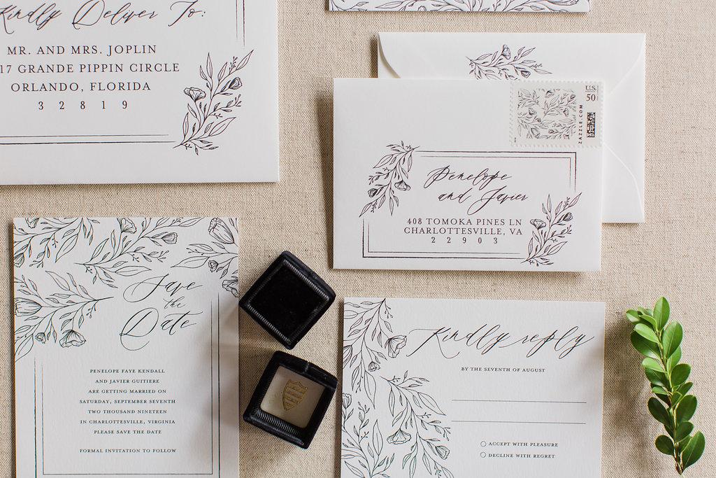 Penelope - Hand Drawn Floral Wedding Invitations -FHP-40.jpg