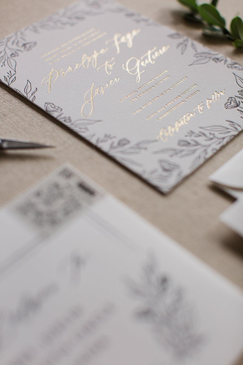 Penelope - Hand Drawn Floral Wedding Invitations -FHP-44.jpg