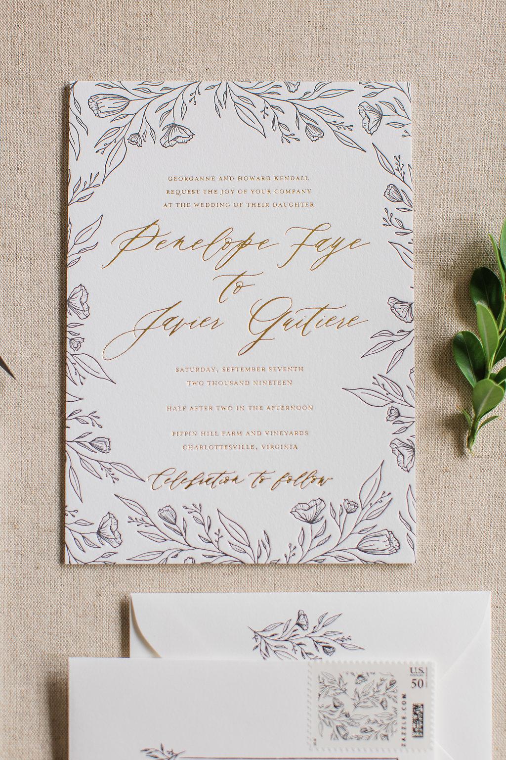 Penelope - Hand Drawn Floral Wedding Invitations -FHP-42.jpg