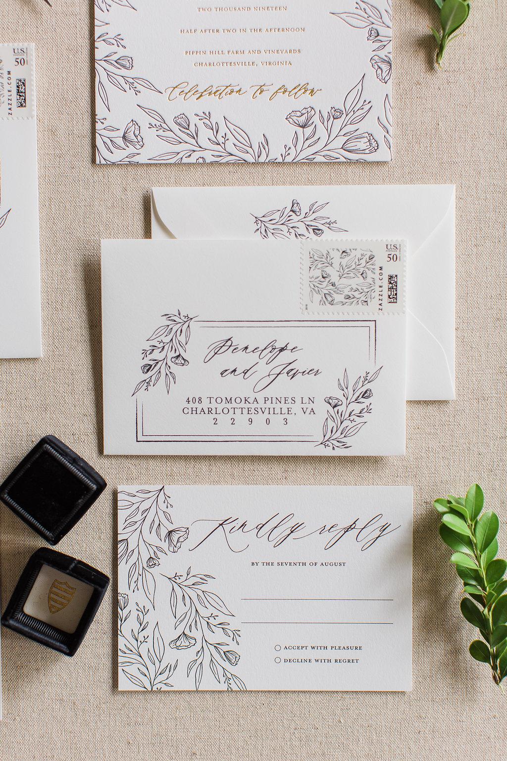 Penelope - Hand Drawn Floral Wedding Invitations -FHP-46.jpg