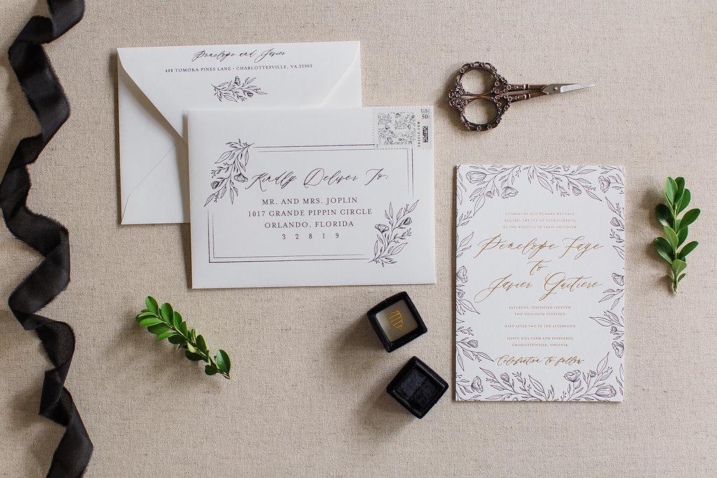 Penelope - Hand Drawn Floral Wedding Invitations -FHP-51.jpg