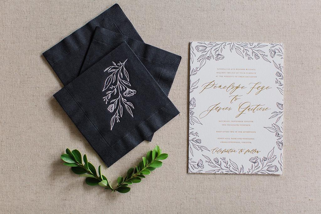 Penelope - Hand Drawn Floral Wedding Invitations -FHP-54.jpg