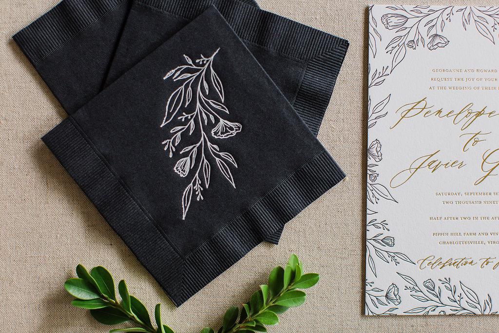 Penelope - Hand Drawn Floral Wedding Invitations -FHP-56.jpg