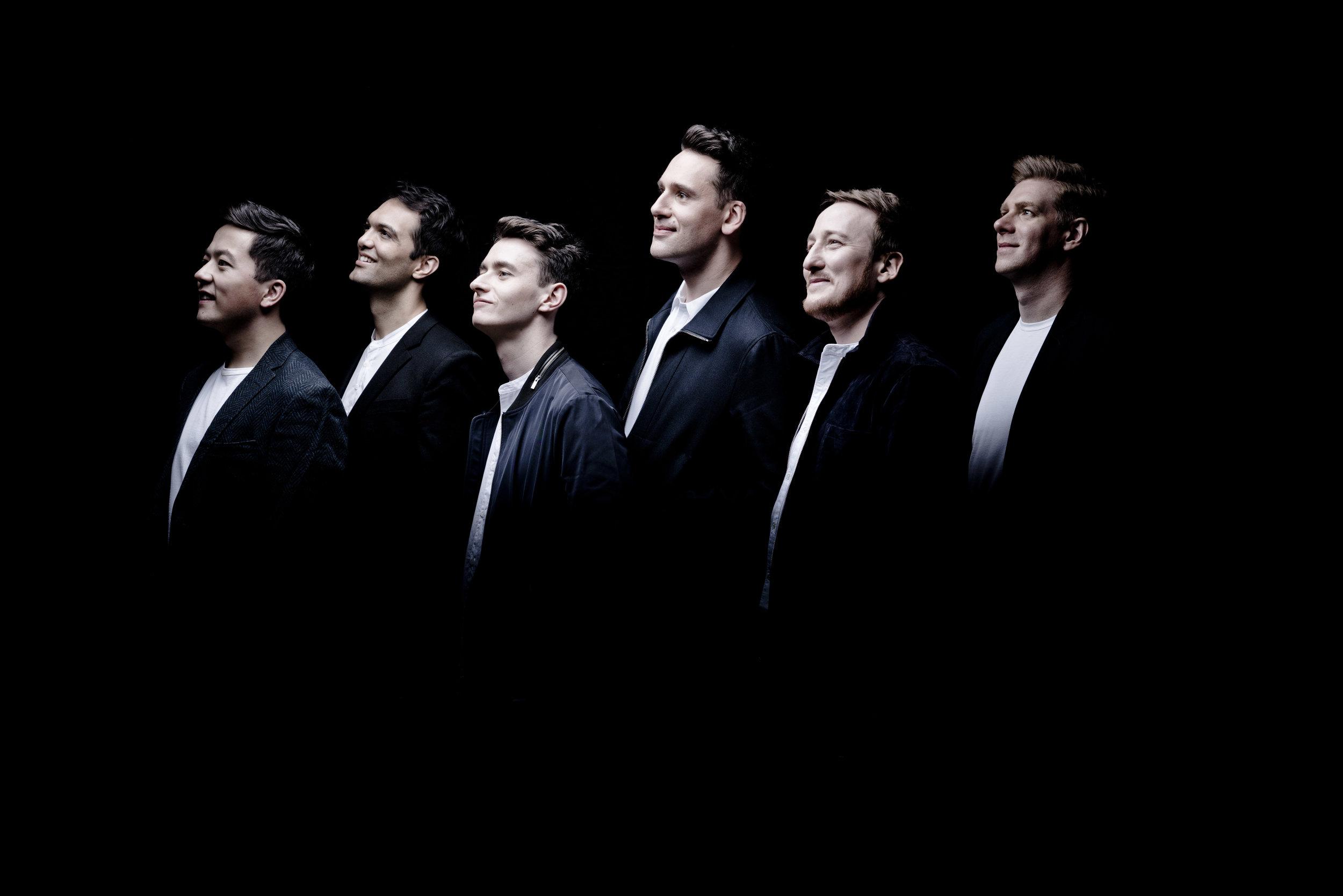 The King's Singers GOLD credit Marco Borggreve (58).jpg