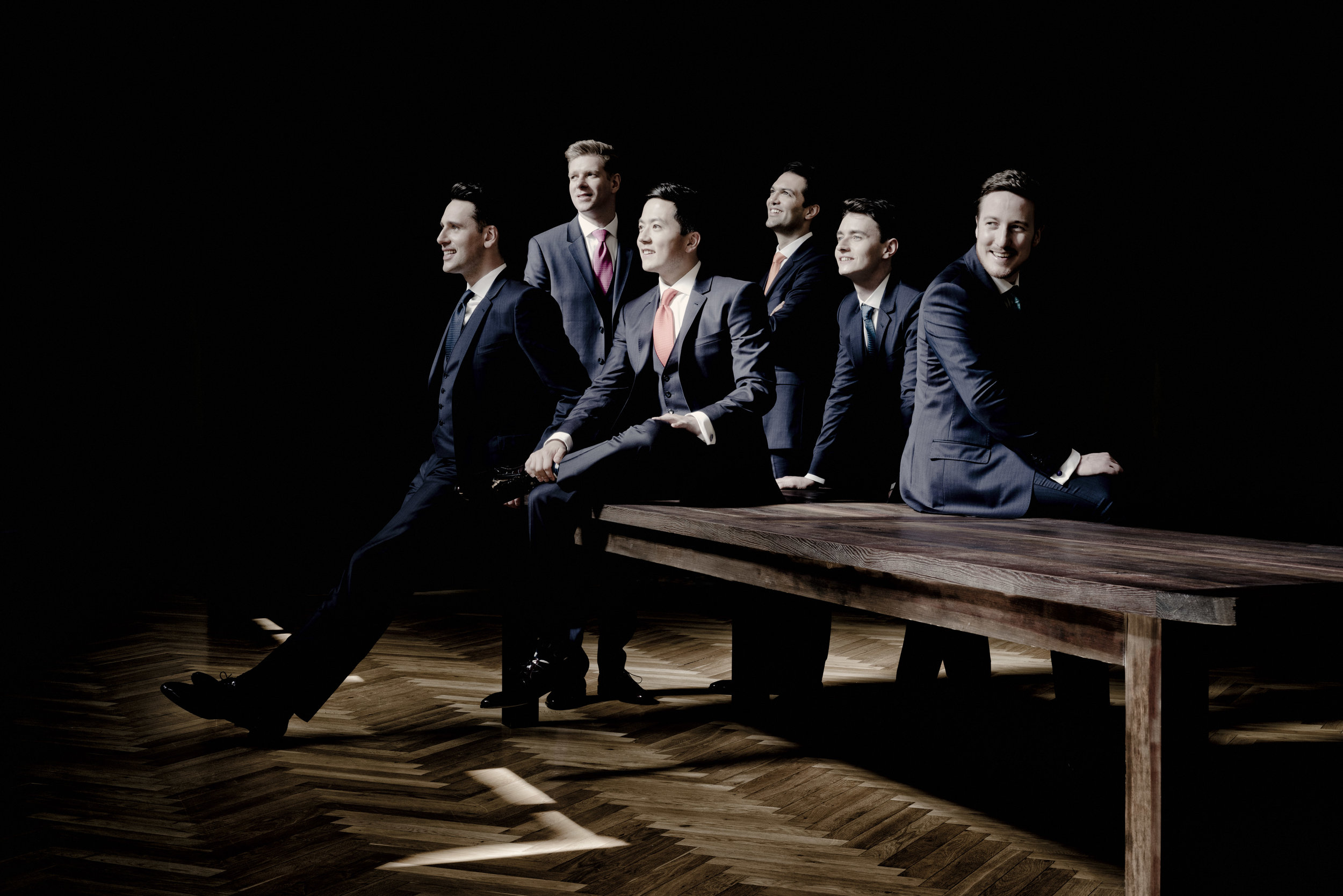 The King's Singers GOLD credit Marco Borggreve (55).jpg
