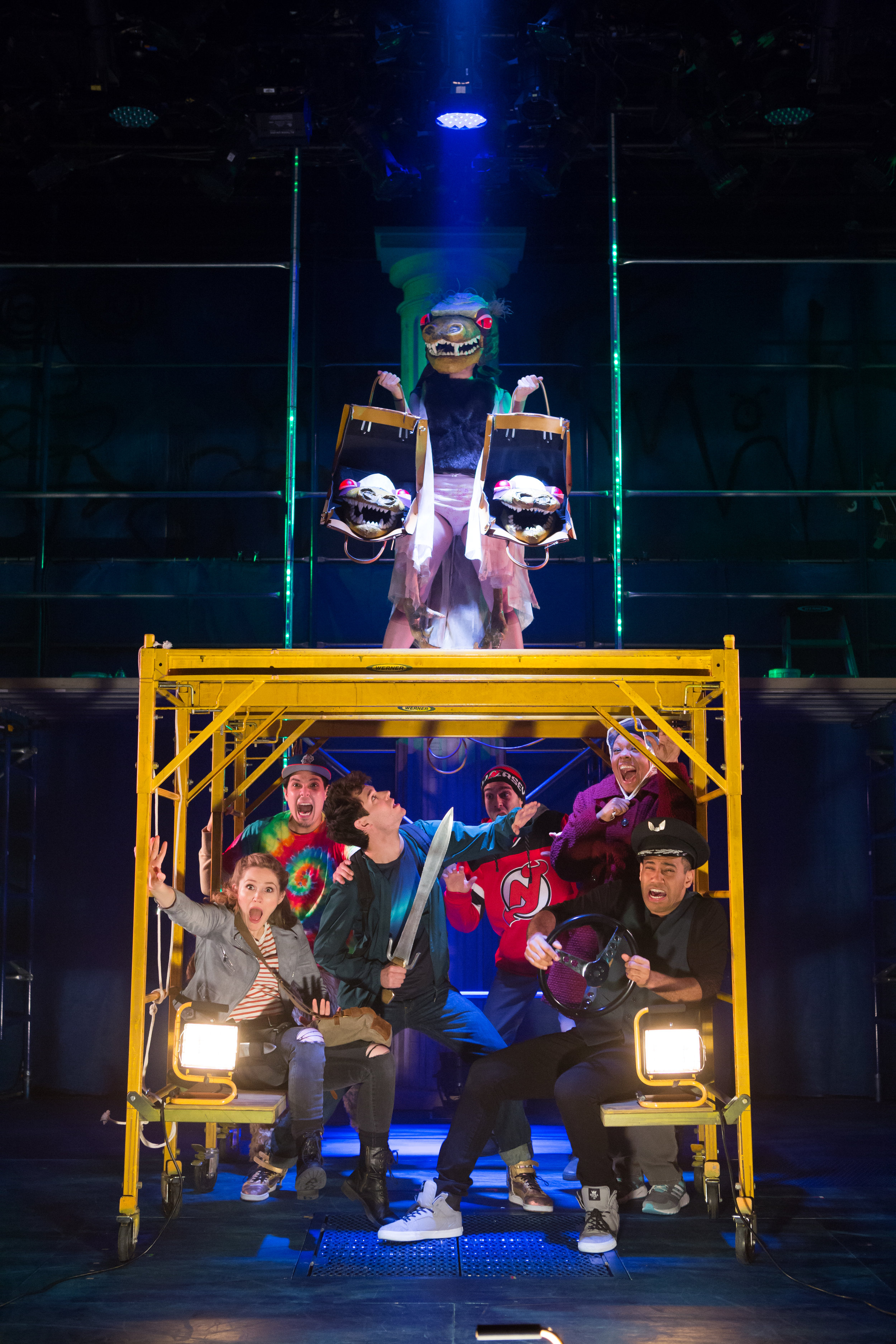 The Cast of The Lightning Thief 1 from the NYC Production. Photo by Jeremy Daniels.jpg