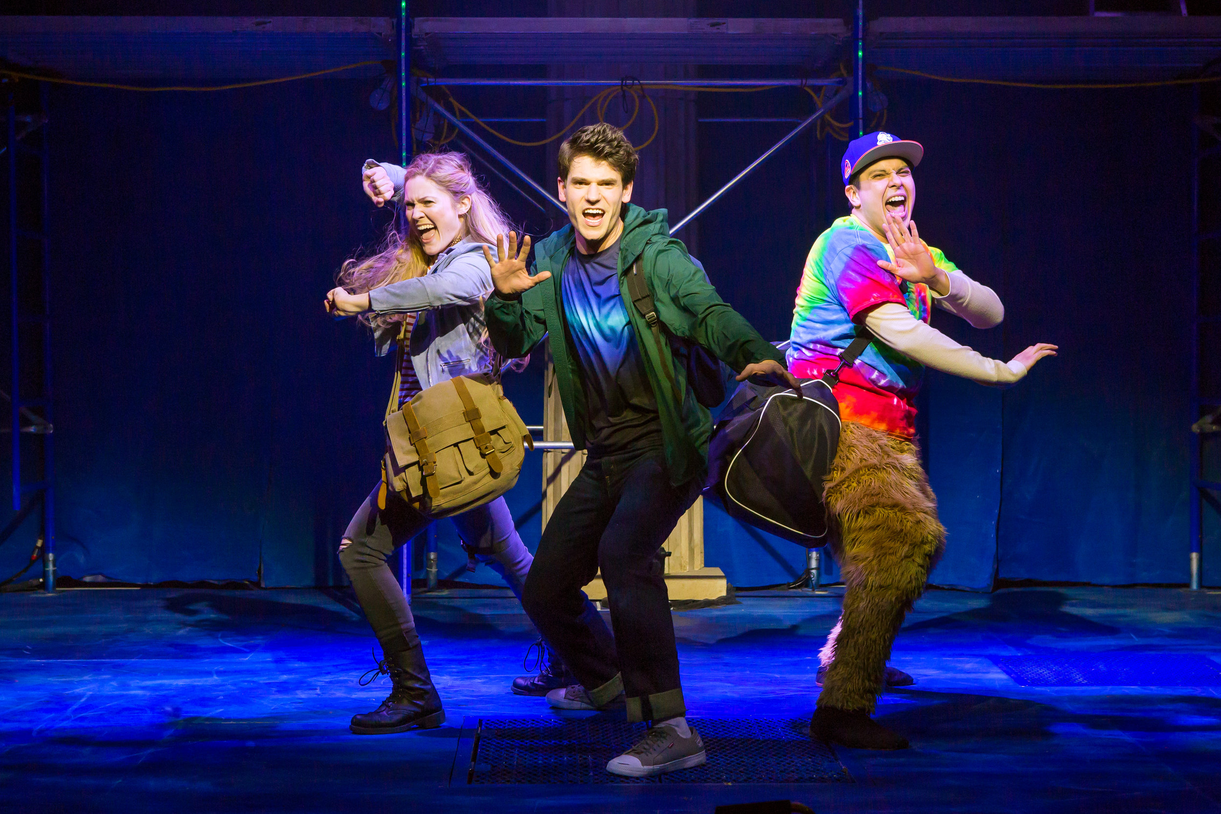 Kristin Stokes, Chris McCarrell and George Salazar from NYC Production2. Photo by Jeremy Daniels.jpg
