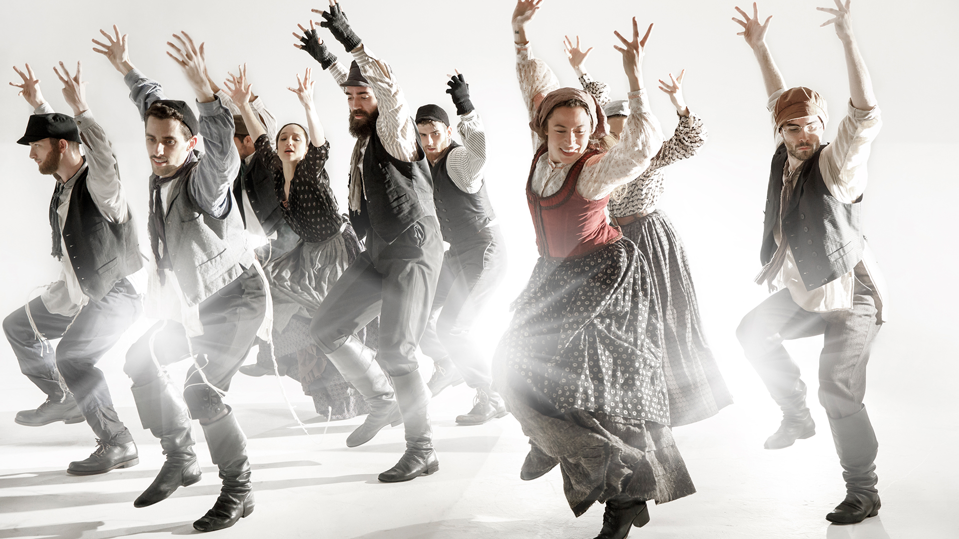 Fiddler on the Roof -