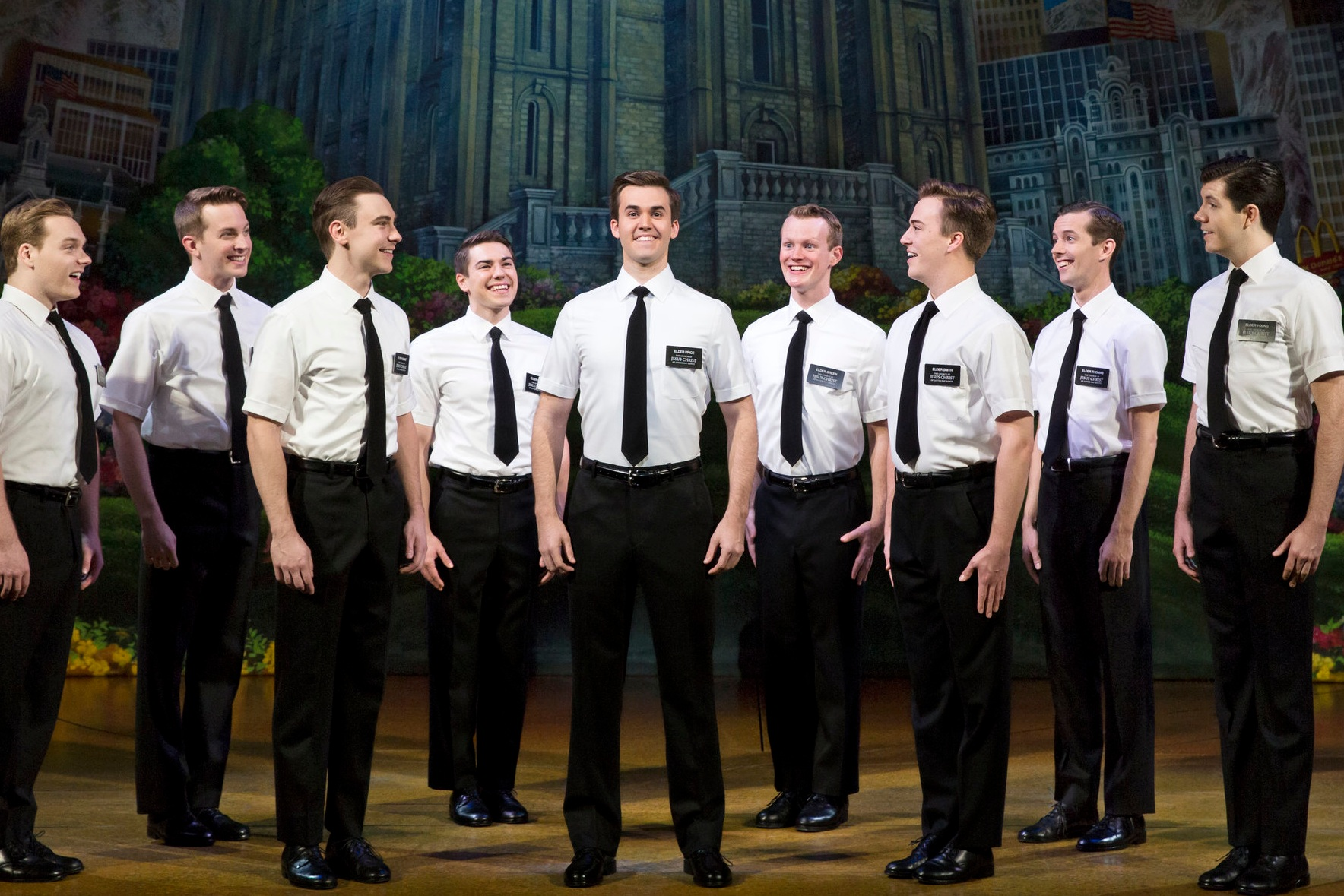 The Book of Mormon Company - The Book of Mormon (c) Julieta Cervantes 2017.jpg