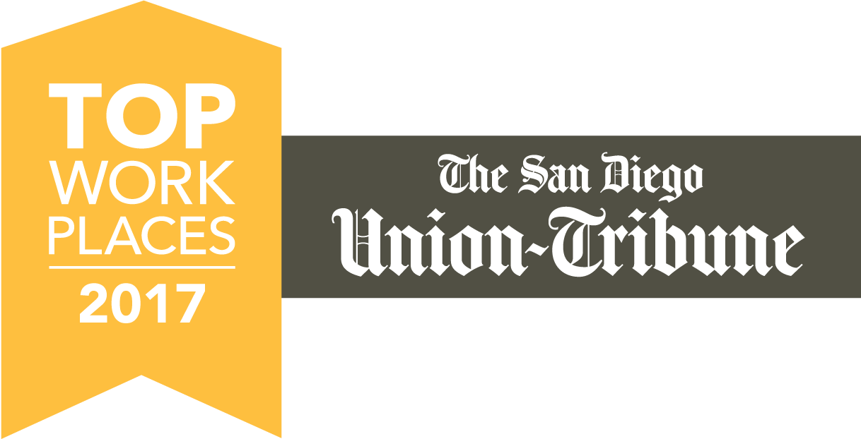 Reflexion Health Named a Top Workplace by The San Diego Union-Tribune