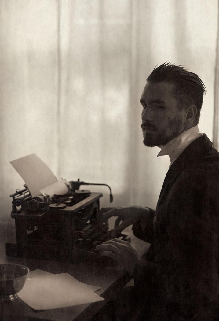 Christopher Writing  February, 2018