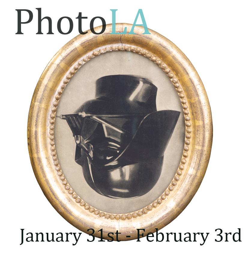 Photo LA  2018    -  Booth B06, Smith Anderson North Gallery