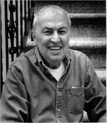 David Markson 1927-2010