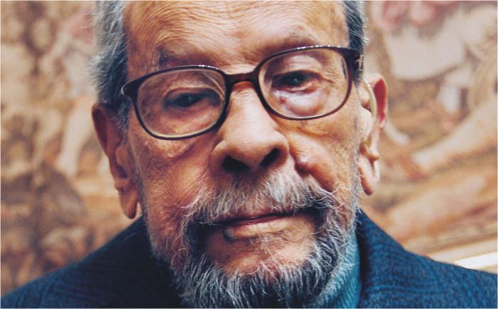 Necib Mahfuz (1911-2006)