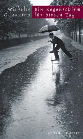 O Gün İçin Bir Şemsiye - Orijinal Kapak