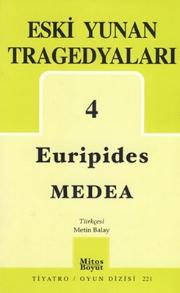 Euripides - Medea