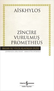 Aiskhylos - Zincire Vurulmuş Prometheus