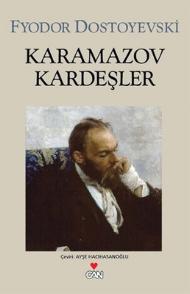 Fyodor Dostoyevski - Karamazov Kardeşler
