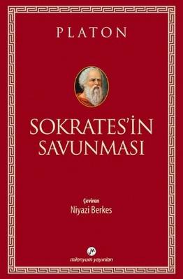 Platon - Sokrates'in Savunması