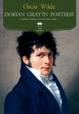 Oscar Wilde -Dorian Gray'in Portresi