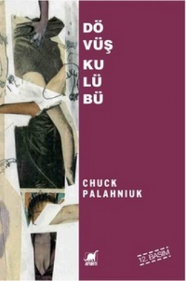 Chuck Palahniuk- Dövüş Kulübü