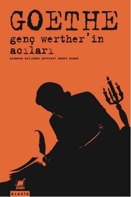 Goethe - Genç Werther'in Acıları