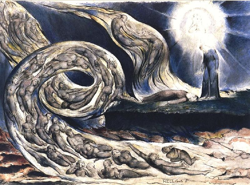 Dante Alighieri - İlahi Komedya - William Blake.jpg
