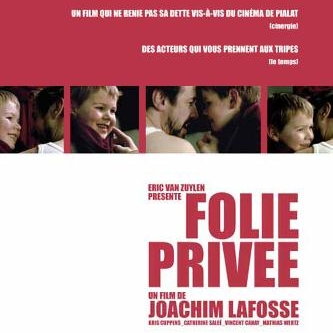 Kendi Has Delilik - Folie Privée - Private Madness