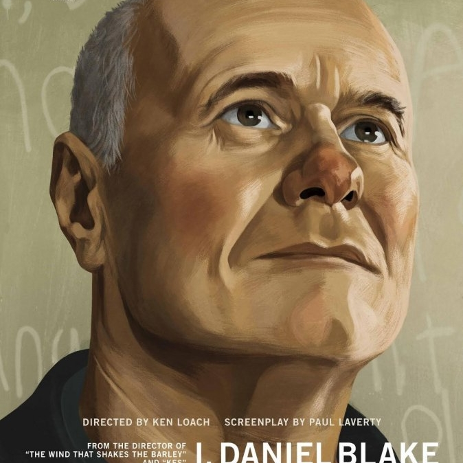 Ben, Daniel Blake - I Daniel Blake