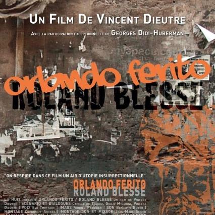Yaralı Orlando - Orlando Ferito