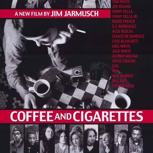 Kahve ve Sigara - Coffee and Cigarettes