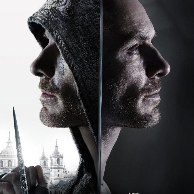 Suikastçı'nın İtikadı - Assassins Creed