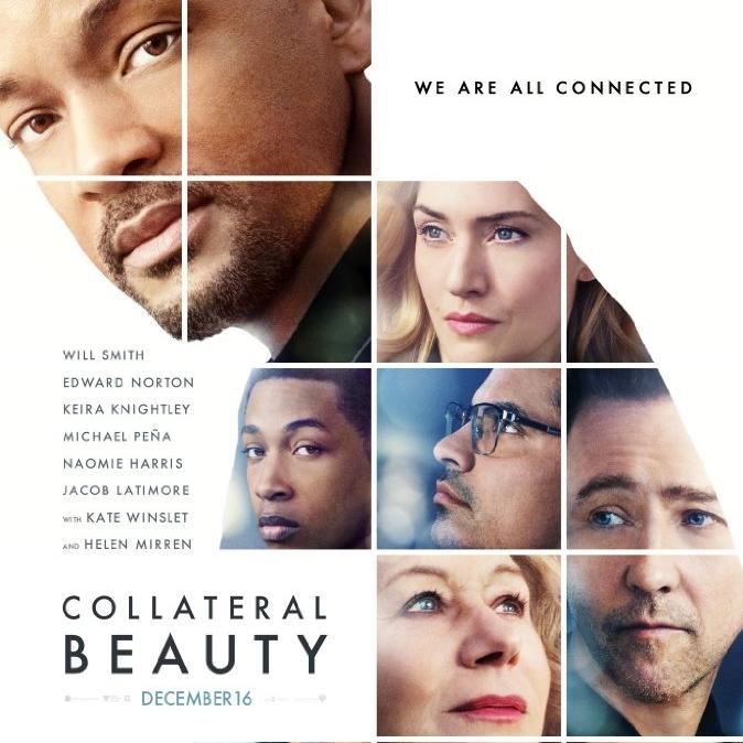 Gizli Güzellik - Collateral Beauty