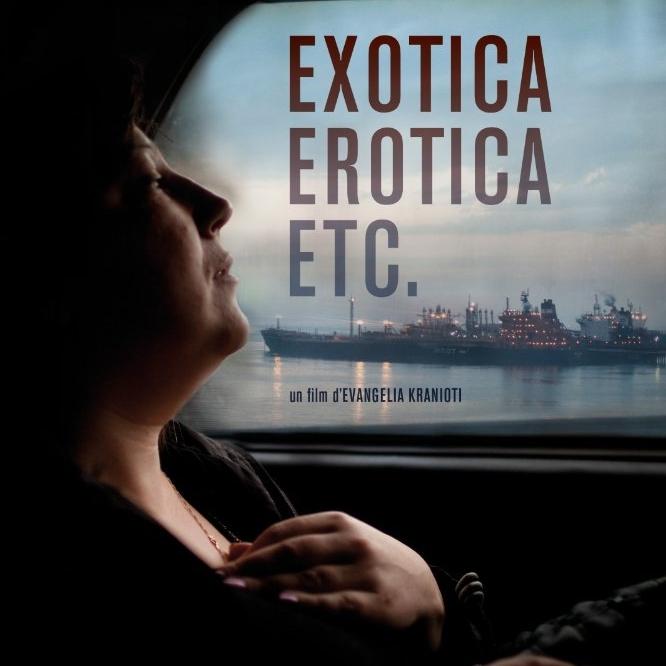 Exotica, Erotica, Etc.