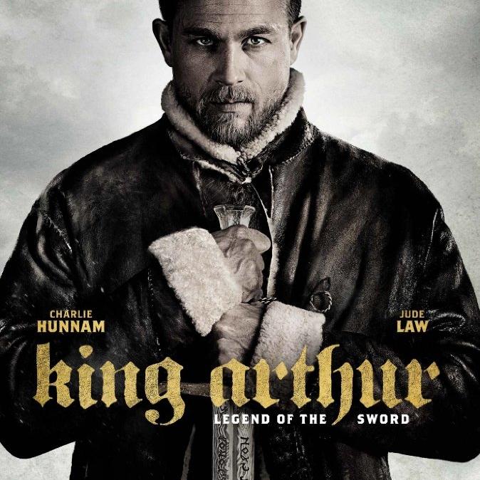 Kral Arthur: Kılıç Efsanesi - King Arthur: The Sword Legend