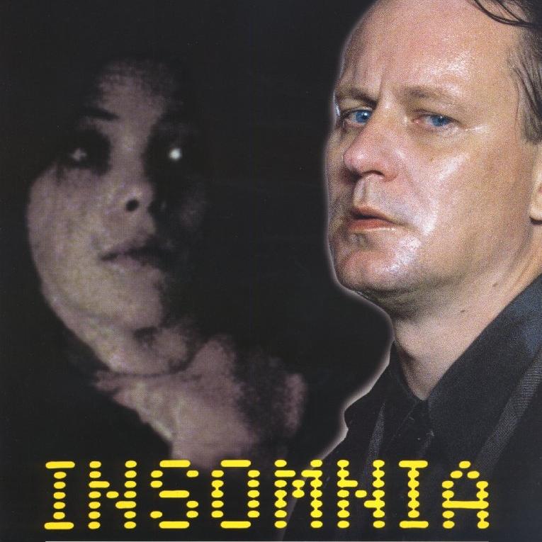 Uykusuz - Insomnia
