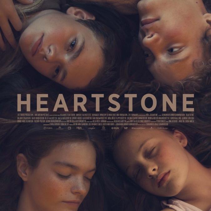 Gençlik Başımda Duman - Hjarstein - Heartstone