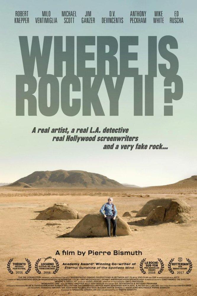 18 –Rocky II Nerede? - Where is Rocky II? (2016) -