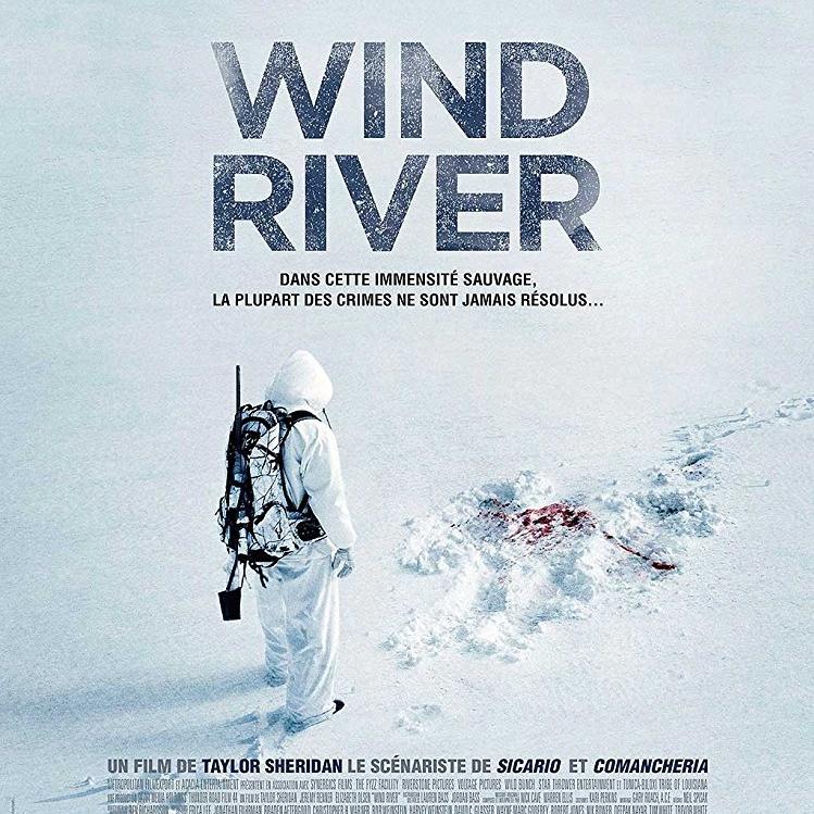 Kardaki İzler - Wind River