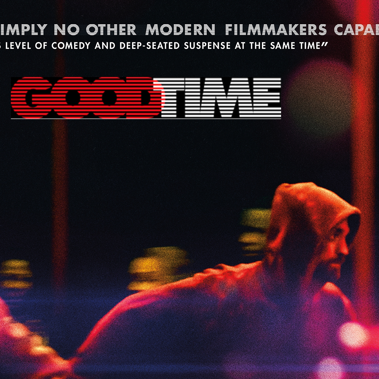 Soygun - Good Time