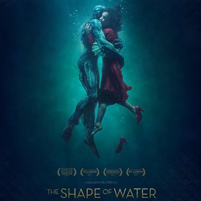 Aşkın Gücü - The Shape of Water