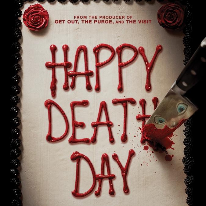 Ölüm Günün Kutlu Olsun - Happy Death Day