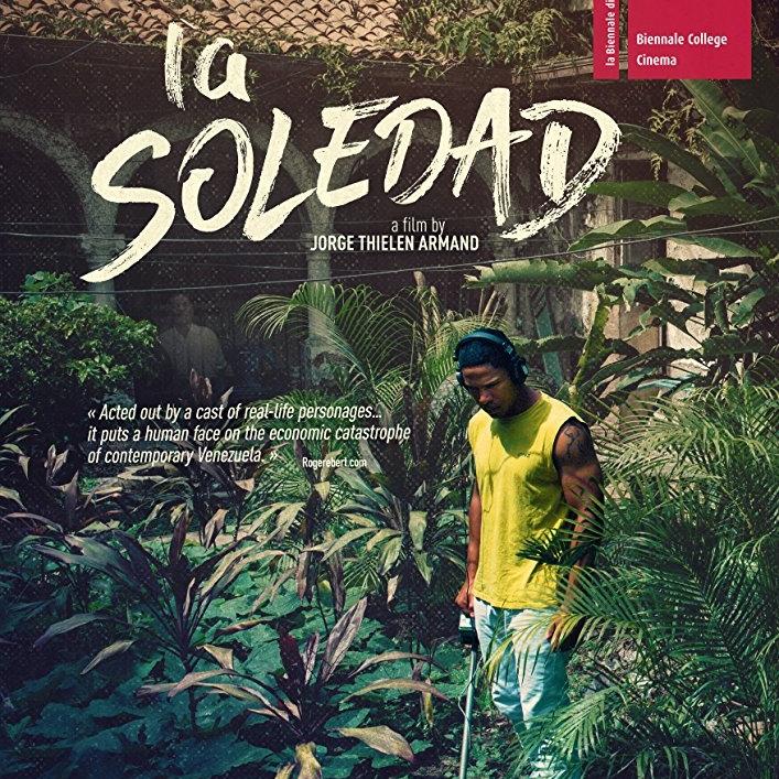 Yalnızlık - La Soledad