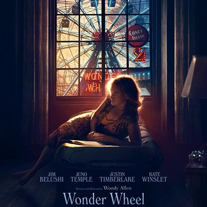 Dönme Dolap - Wonder Wheel