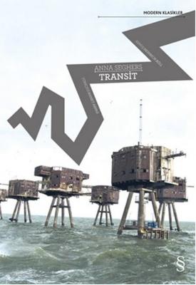 Anna Seghers - Transit  1936'da Buenos Aires PEN toplantısında dayanışma gösterilen sürgündeki yazarlardan biri de Seghers'ti. Transit ile ilgili yazdığım yazıya ulaşmak için tıklayınız.
