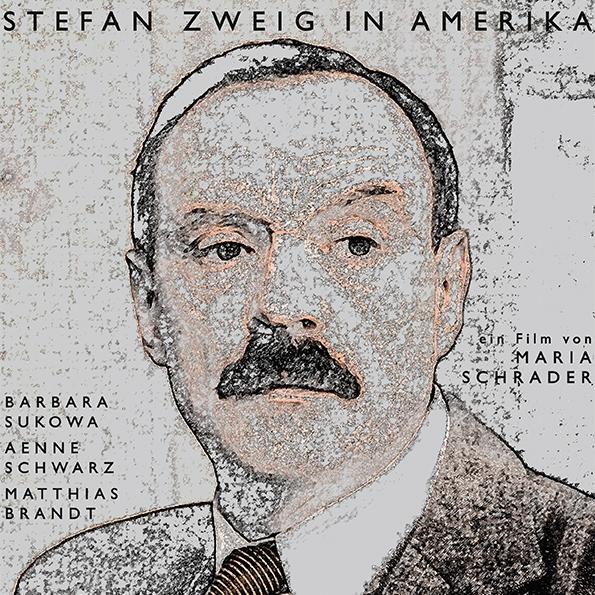 Stefan Zweig Elveda Avrupa – Stephan Zweig Farewell to Europe